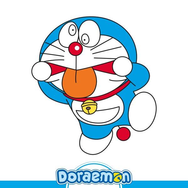 Doraemon Dunia Anime